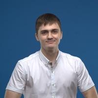 Дмитрий Березиков