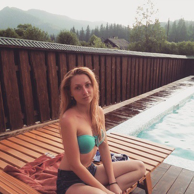 Лена Александровна