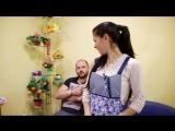 пара№ 4 Куратченко Дмитрий и Дзякун Алена
