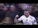 Реал Мадрид - ПСЖ, 1-0, гол Начо