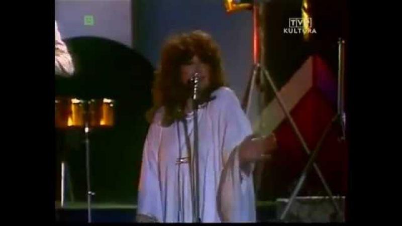 Алла Пугачева Арлекино Польша 1983 LIVE