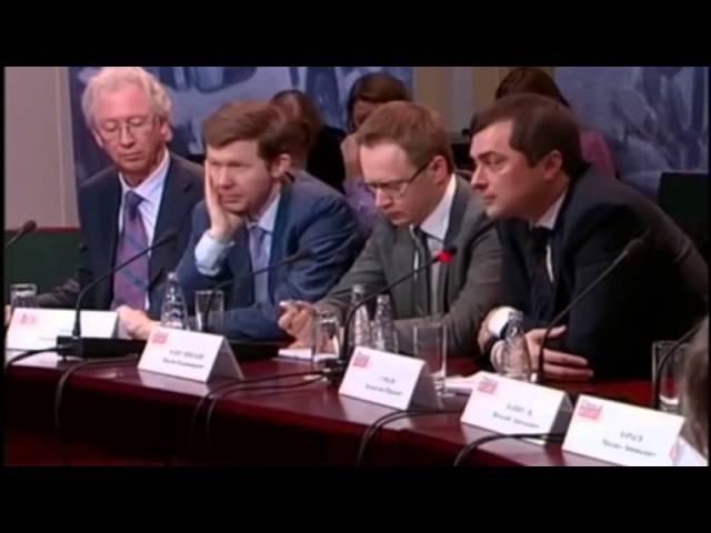 Как элита России гуляет в ненавистной Гейропе Гражданская оборона 27 01