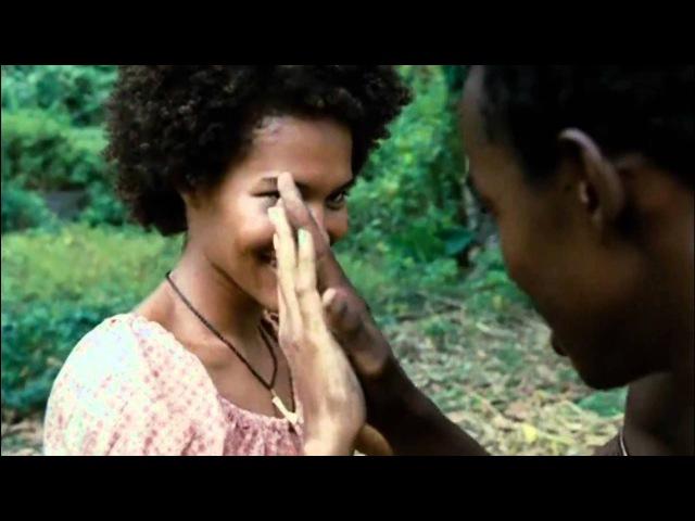 Besouro o Filme - Capoeira Games Scenes - Jogo de Amor