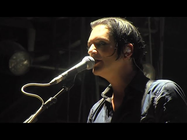 Placebo Live - Running Up That Hill @ Sziget 2012