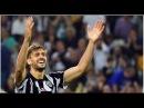 Ювентус - Мальме 2:0.Лига Чемпионов 2014-2015.Обзор голов