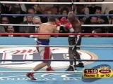 Miguel Cotto vs John Brown