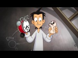 Мультфильм для детей - Новаторы - Верхом на звезде (2 сезон 24 серия)