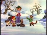 Новые приключения Винни-Пуха - серия 7 - Волшебные наушники