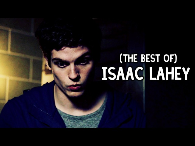 Isaac Lahey | The Best of