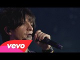 Indochine - Tes yeux noirs (Putain de Stade au Stade de France 2010)