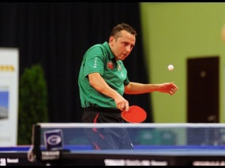 Belarus Open 2013 Highlights: Kaii Yoshida vs Evgueni Chtchetinine (1/2 Final).