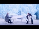 Let It Go (Disney's Frozen ) Vivaldi's Winter - The Piano Guys
