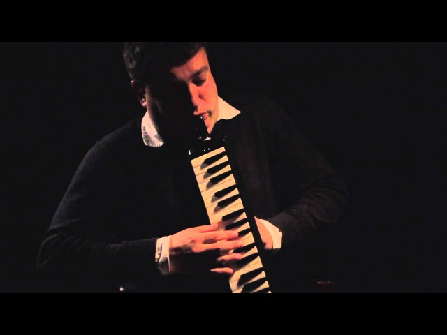 Summer Time. Импровизация на Yamaha Melodica Piano.