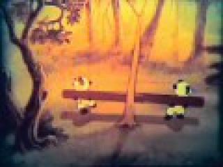 Красный цветок Китай [мультфильмы cartoon мультики] (советские мультфильмы русские мульты)