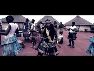 Revolution feat FB   Ngoma Ya Mina