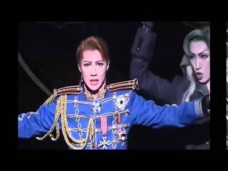 Takarazuka Elisabeth 2007 Mizu Natsuki Part 4