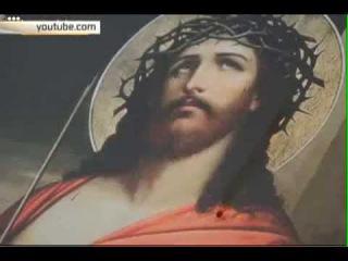 Икона закровоточила в одной из церквей Украины. Редкое явление напугало украинскую церковь.