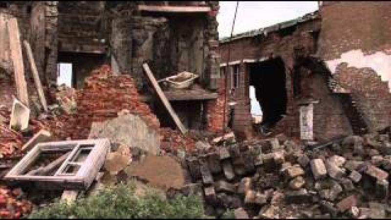 Хальмер-Ю 2010 документальный фильм