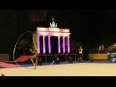 Маргарита Мамун Лента Гран при Берлин Художественная гимнастика