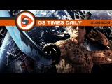 Gs Times на GameZonaPSTv Devil's Third Online, Quantic Dream, Хидео Кодзима (18.03.2017)