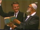 Debate Ahmed Deedat VS Pastor Stanley Sjoberg Is Bible God's Word FULL