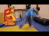Тренировка и упражнения с борцовской резиной