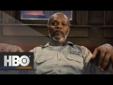 The Sunset Limited Trailer (HBO Films)
