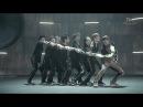 TVXQ 동방신기 'Catch Me' MV