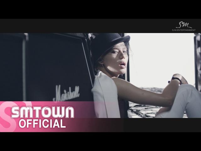 TAEMIN 태민 '괴도 (Danger)' MV
