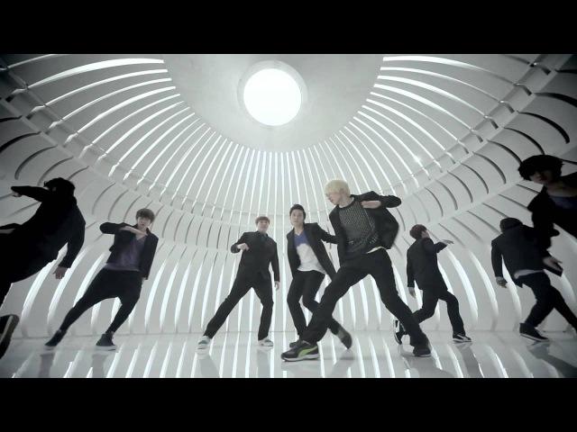 SUPER JUNIOR 슈퍼주니어 Mr. Simple MV