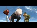 Монстры против пришельцев (2009) - Дублированный Трейлер