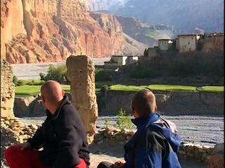 Тибет Запретное королевство.1of2. /astrokey.org/