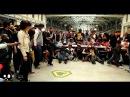 COLI PIEGE VS CRIMINALS CREW - HIPHOP VS KRUMP VOL 2 - BY YZIS PROD WHIT HKEYFILMS