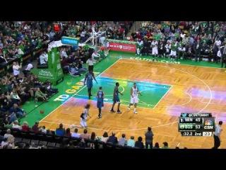 HD Minnesota Timberwolves vs Boston Celtics | Full Highlights | December 19, 2014 | NBA