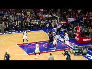[HD] Charlotte Hornets vs Philadelphia 76ers | Full Highlights | December 19, 2014 | NBA