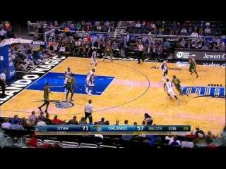 HD Utah Jazz vs Orlando Magic | Full Highlights | December 19, 2014 | NBA Season 2014/15
