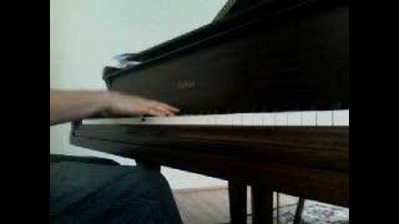 Eternal Sunshine - Peer Pressure / Elephant Parade (Piano)