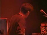 Laurent Garnier - The Man With The Red Face (Live)