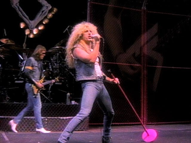 Twisted Sister - The Price (Official Video)