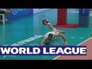 World League Final 6: Magical dig from Massari!
