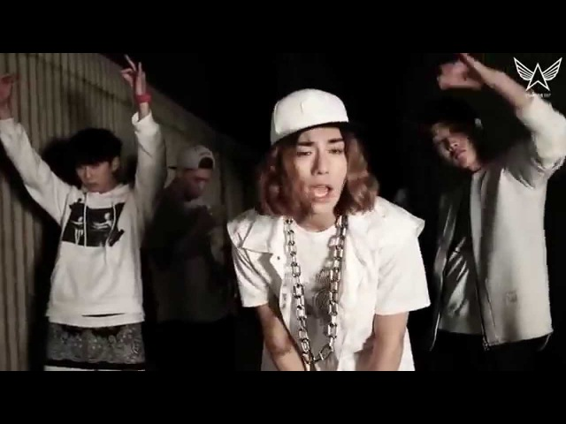 140829 AmadeuS Deluxe Edition 'Peekaboo' M V ON Air 탑독 ToppDogg 온탑 18