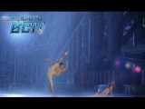 Олег Татаринов и Наташа Печерная - Испытание двадцатки - Танцуют все 7 - 07.11.2014