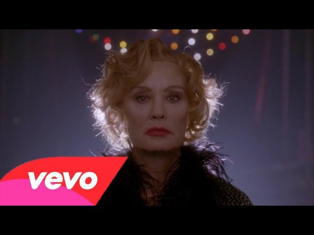 American Horror Story: Freak Show - Life On Mars? ft. Jessica Lange (David Bowie Cover)