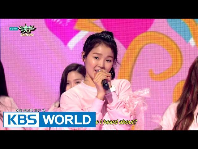 Music Bank - English Lyrics | 뮤직뱅크 - 영어자막본 (2015.05.23)