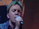 Mansun - I Can Only Disappoint U on 'Later with Jools Holland', 2000