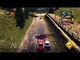 Обзор WRC Powerslide