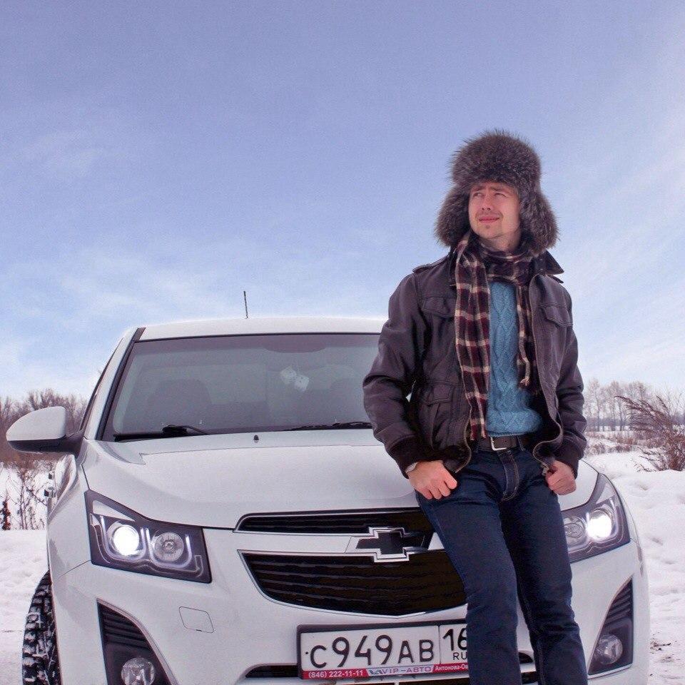 Андрей Трифонов, Москва - фото №9