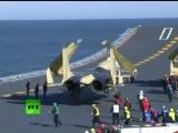 копия Су-33 на