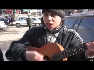 Маленькие цыгане спели взрослую песню.wmv