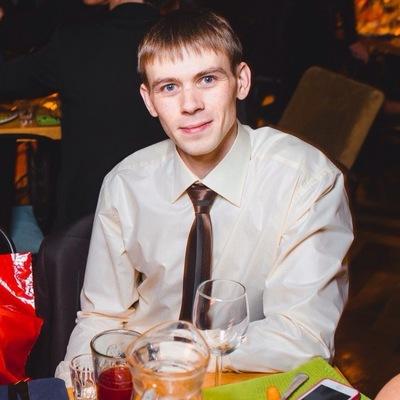 Александр Хомутов